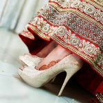 buying shoes for your wedding