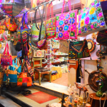 places to do shopping in Udaipur
