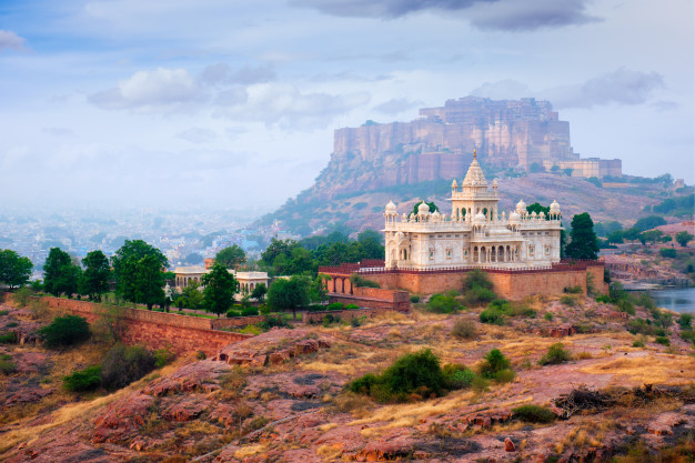 The Best Time and Venues to Plan Your Destination Wedding in Jodhpur