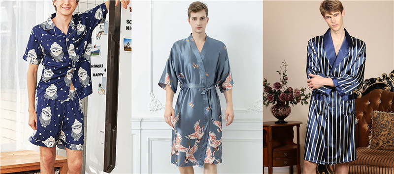 How to choose the right wholesale mens sleepwear?
