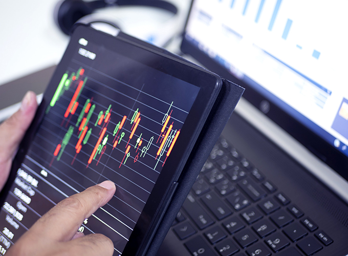 Five Tips To Become A Profitable Trader