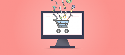 How E-commerce tools provide additional functionality to enhance the business of retail websites