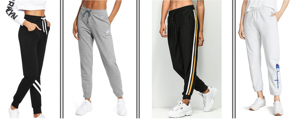 JOGGERS VS SWEATPANTS: WHICH IS BEST FOR YOU?