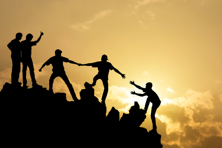 5 Ways Successful Business Leaders Stay Motivated