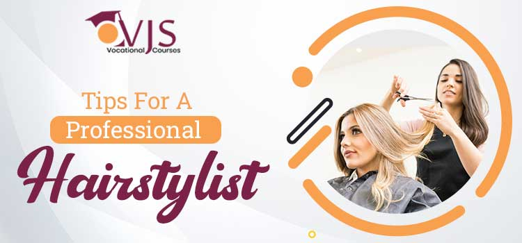 Do You Want To Become A Professional Stylist? Do You Need Some Tips?
